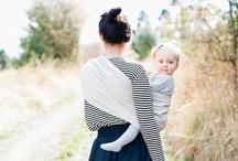 MOTHERHOOD / by Haley Earnshaw