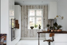 KITCHEN / by Haley Earnshaw