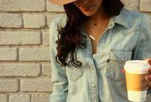 -fashionista- / by Samantha Julian