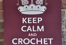 Things to Crochet / by Angela