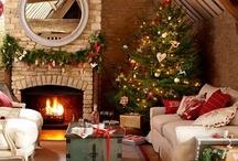 Christmas <<<- / by Angela