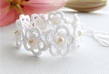 Bracelets / by Angela