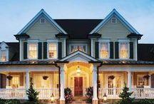 Dream Home / Dream Big. / by Nicole Kornblatt