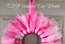 Valentine's Ideas / Our favorite Valentine's Day crafts, Valentine's Day treats, and homemade Valentine's Day cards.