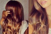 Hair / by Fernanda Ibarra
