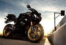 TWO WHEELEs OF LiFE / Motobikes, bikes with motors...