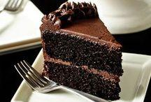 ::: Sweet & Yummy ::: / by John At Jorbins.com