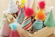 ~To celebrate... / Crafty & creative ways to make events all the more special...