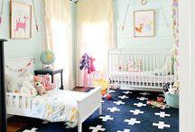 tiny rooms / by Jenna Grant