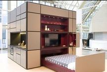 LiViNG / Rooms, furniture, design, living...