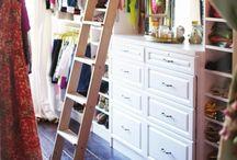 closet  / by Jenna Grant