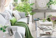 Home Decor / Beautiful and inspiring home decor