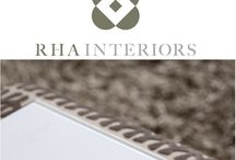 RHA Interiors Gallery / Images from RHA Interiors designs and beautiful product that we source and supply, in beautiful #Holmfirth #Yorkshire