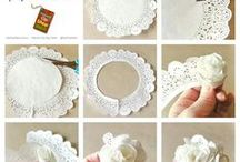 ~To craft... / Clever do-it-yourself ideas, from simple to spectacular...
