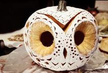 ~To trick or treat... / Fall happenings and party time with festive tricks and tasty treats...