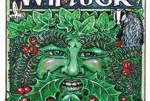 Paganism - Yule
