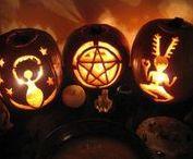 Paganism - Samhain / Ideas, humour & all things Samhain/Halloween/All Hallow's Eve.