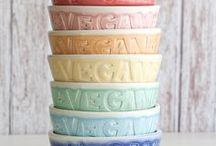 Veganism Ⓥ / General tips & info here. The recipes have been moved to food-specific boards