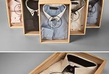 ~To package... / Artful package presentation, colorful and creative visual merchandising...