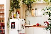 Kitchen / by Lilly Jane