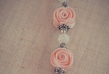 Necklaces / by Angela