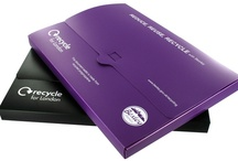 Colour your marketing, purple! / What does the colour purple say about your brand?
