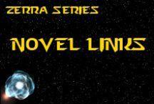 My Novel - Links