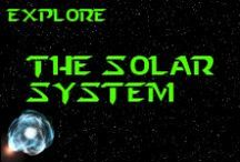 Our Little System / Image & facts about our own #solarsystem