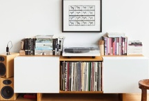 MUSIC ROOM / by Haley Earnshaw