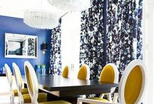 Decorating / Decorating Ideas  / by Nicole Kornblatt