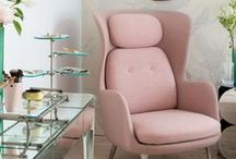 Seating We Love / by California Closets