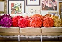 Textiles We Love / by California Closets