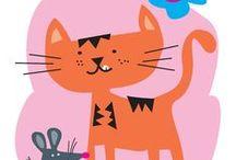 Illustrations / Children's illustrations