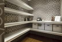 Interiors - Beige rooms / http://classiq.me/a-lesson-in-style-50s-fashion/conde-nast-2