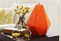 Colors We Love: Tangerine Tango / by California Closets