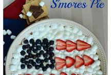 4th of July / Fun Fourth of July Pins. Recipes, crafts, party ideas and more!