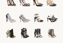 Shoes / by Listyanna Kue