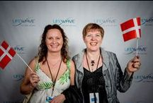 #LifeWave Members! / We have the most dedicated, passionate Membership in the world.