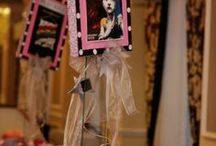 ~For a Broadway Sweet 16... / Red carpet ready for award winning party decor and plans...