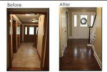 Home Transformations! / by Angela