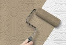 Home Improvement Projects / Fixing up our old house. / by Nicole Kornblatt