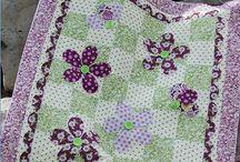 Baby quilts / by LaNita Miller