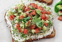Food: Lunch Ideas / by Nicole Kornblatt