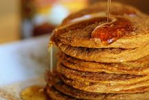 Food: Breakfast Yum / by Nicole Kornblatt