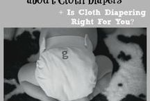 Cloth Diapers / All about cloth diapering your baby.