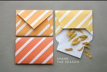 CRAFT - tarjetas, invitaciones, postales