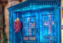 Doors number 2 / by Charleen Martin