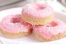 Sweet Treats / Everything sweet!