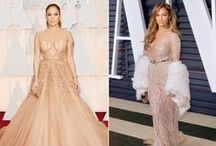 2015 Hollywood Awards Season / The red carpet style that keeps us inspired and reminds us to consider creating closet space for proper couture and jewelry storage. / by California Closets