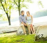 Engagement :) / Engagement photography